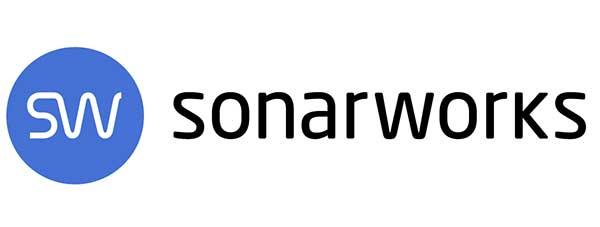 sonar works friend of Eddie Bazil