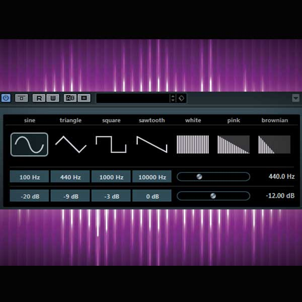 Mixing and Production - mixing to pink